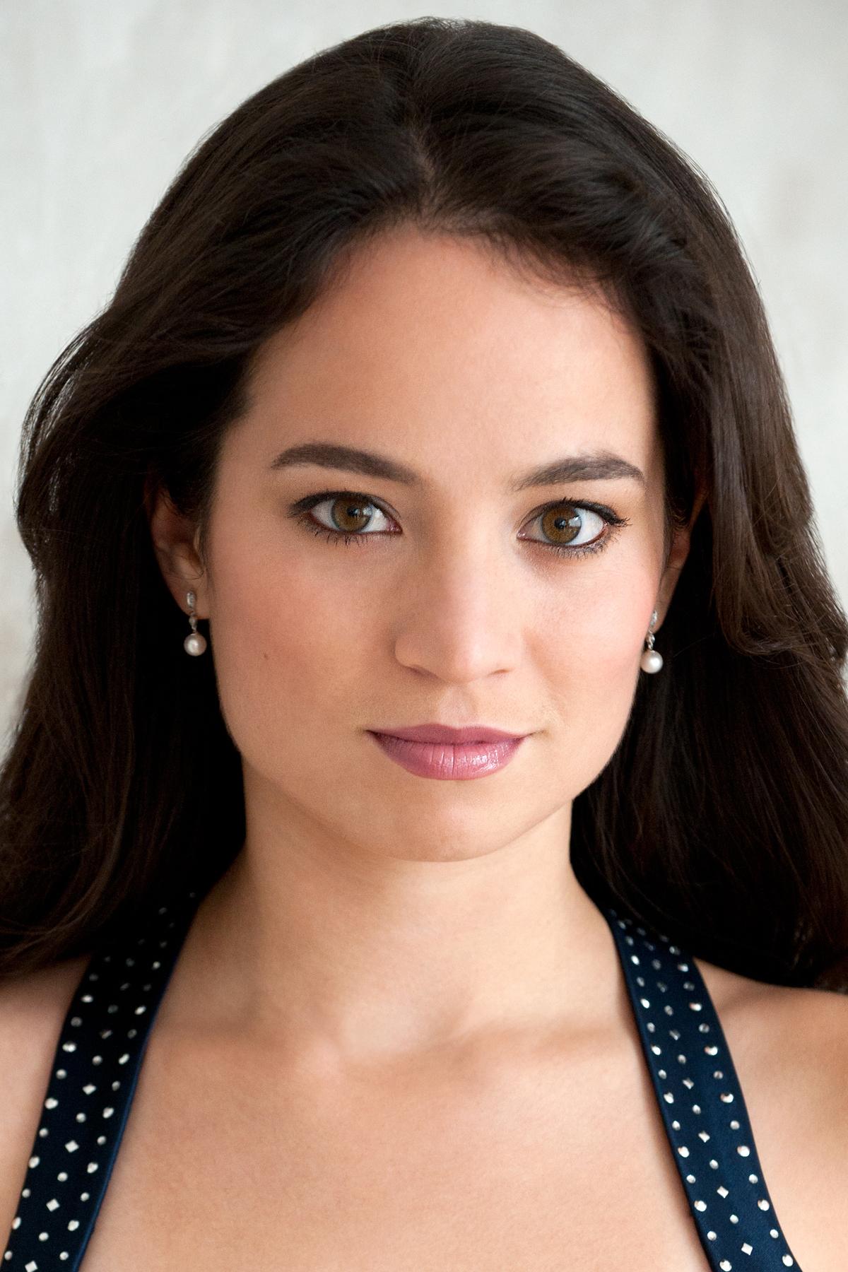 Samantha Dango Blossey