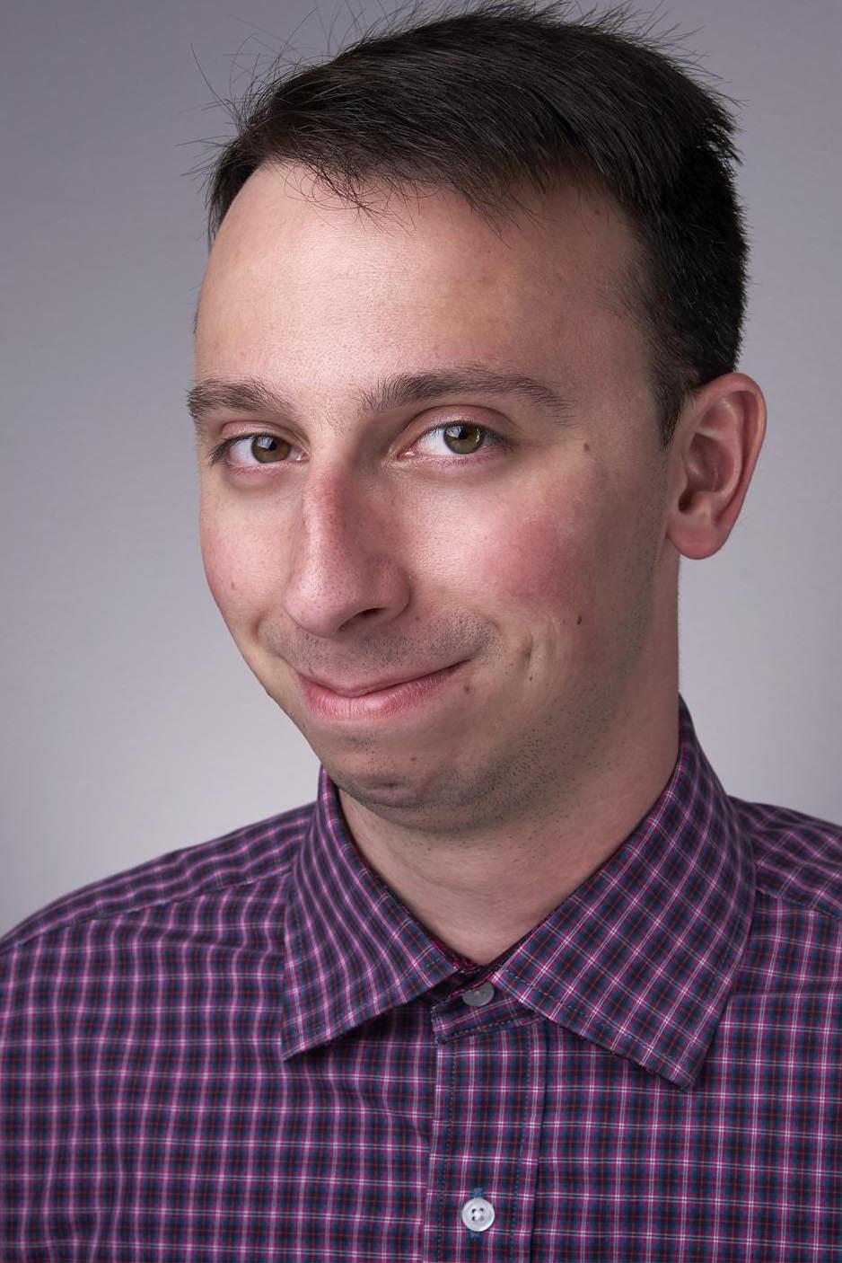 Zachary Morehouse