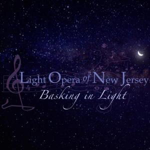 Basking in Light logo